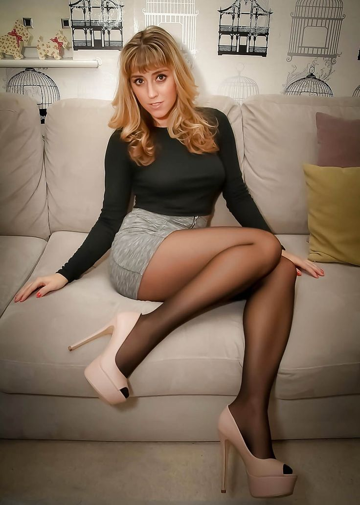 Hot tg pantyhose