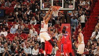Hassan Whiteside - Miami Heat