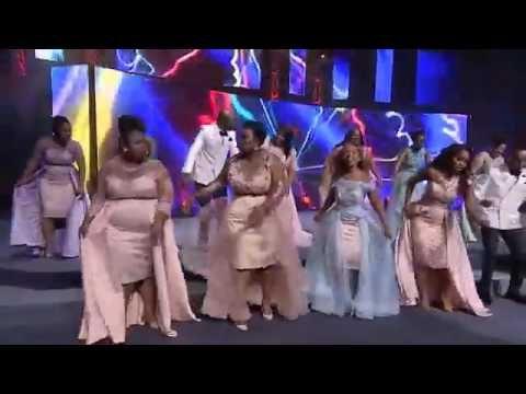 Joyous Celebration 21 Ngigcine Sibusiso Mthembu - YouTube