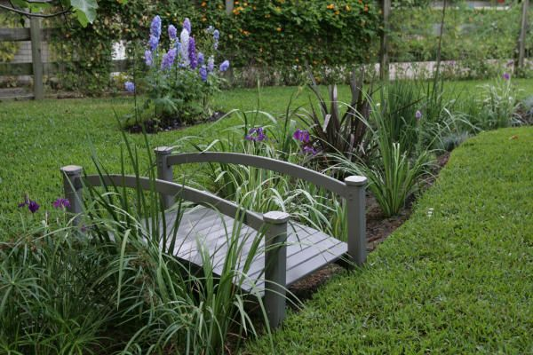 Project Building A Swale For Your Garden Trees The