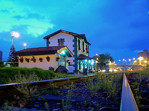 Estación de ferrocarril de Usaquén