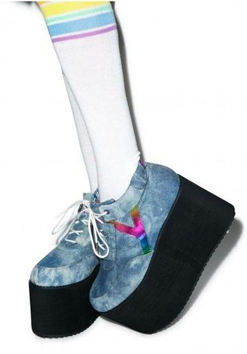 YRU Bayan Kot Spor Ayakkabı