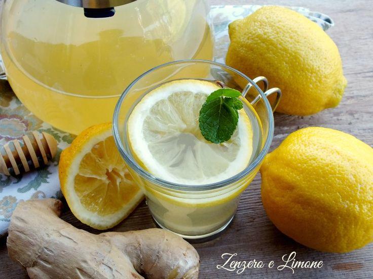 La limonata allo zenzero è una bevanda ricca di benefici, buona e dissetante. Perfetta in ogni stagione: tiepida in inverno o fredda in estate