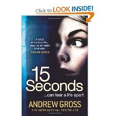 The second book I've read by Andrew Gross. Really enjoyed this one.