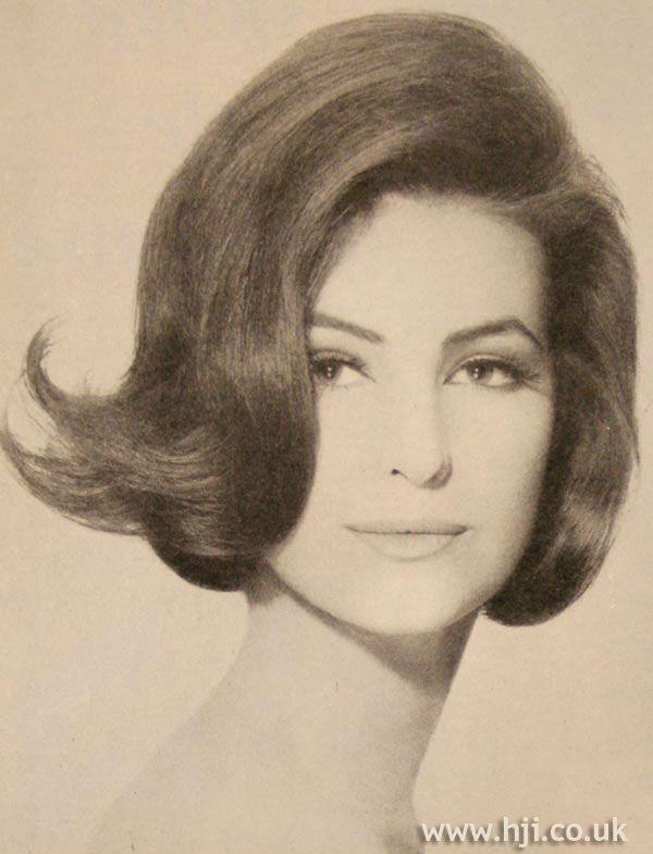 Hairstyles Flick 1963 Bob Flick Hairstyle Hairstyle