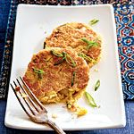 Summer Squash Croquettes Recipe | MyRecipes.com