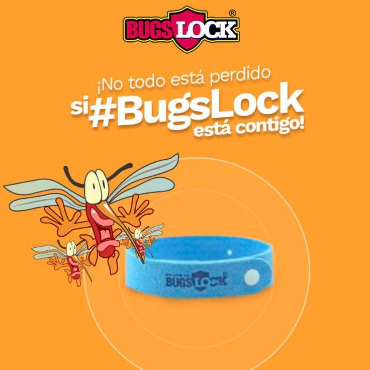 Ante la alerta de molestos mosquitos está Bugslock nuestra protección en nuestro día a día. No olvides pedir el tuyo! - #SomosBugsLock #Pulseras #Proteccion #Salud #Bienestar #Saludable #RepublicaDominicana #SantoDomingo #Mosquitos #AireLibre #Repelente #Natural