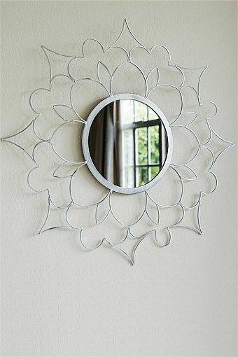 Portico Mirror - EziBuy New Zealand