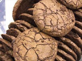 Um escândalo de cookie