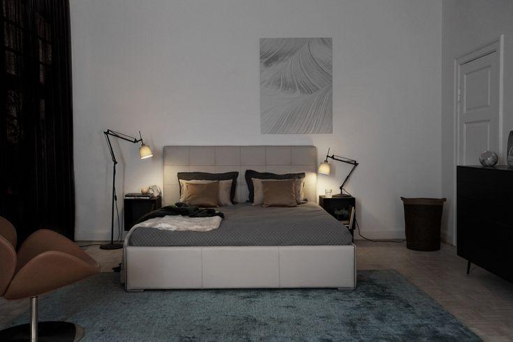 21 best boconcept schlafzimmer inspiration images on pinterest. Black Bedroom Furniture Sets. Home Design Ideas