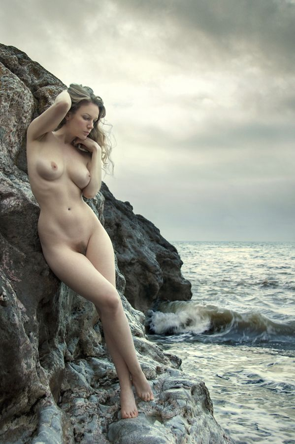 Pussy art nude hot babes #6