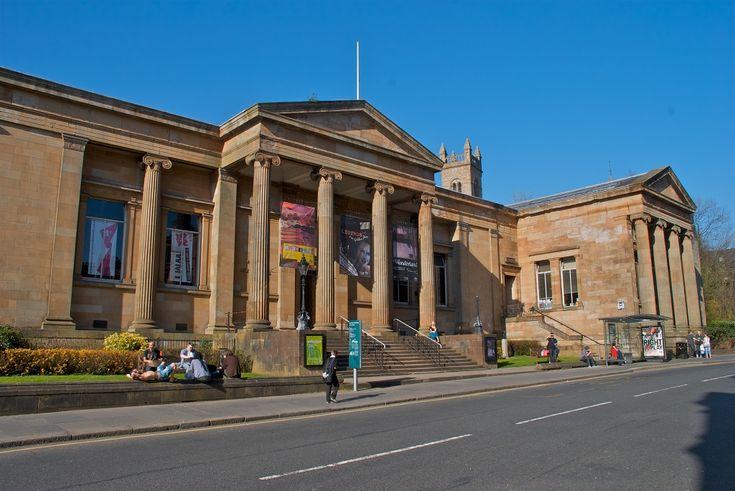 New funding plans revealed for £42m Paisley Museum revamp -