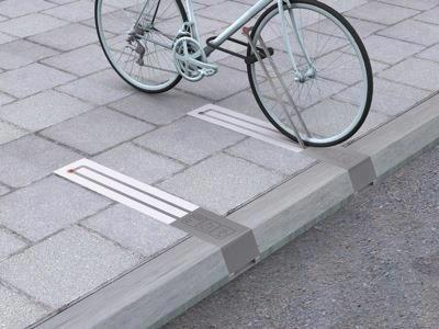 Innovative bike stand