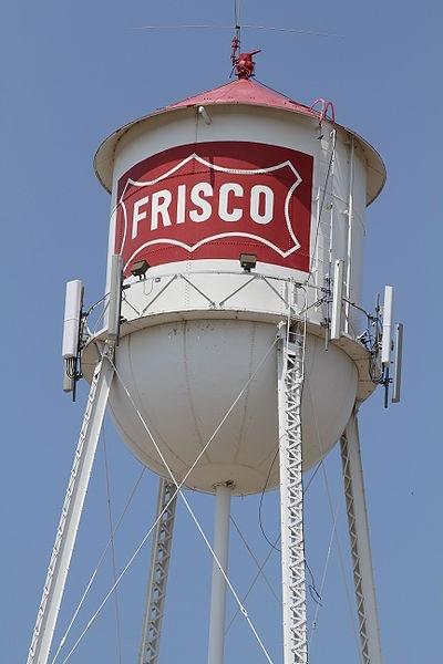 America's Friendliest Towns #6. Frisco, TX