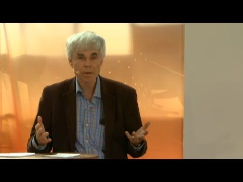 Douglas Hofstadter - Analogies are the Core of Thinking