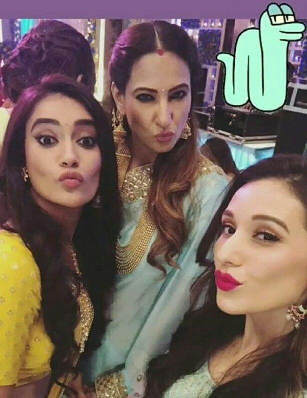 💕Follow me Alizeh khan jannat29 for more 💕 | Naagin 3 ||❤#Behir