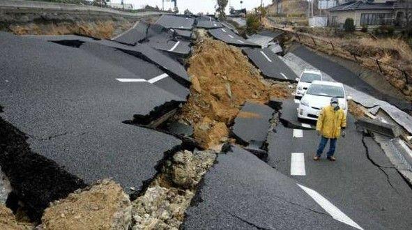 تعرف على تفسير حلم الزلزال في المنام لابن سيرين موقع مصري In 2021 Earthquake Where The Sun Rises Poplar Tree