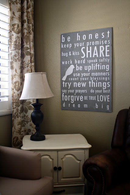 Family Rules: Vinyls Decals, Decor Ideas, Families Ties, Subway Signs, Diy Crafts, Wood Signs, Families Rooms, Families Rules Diy, Diy Projects