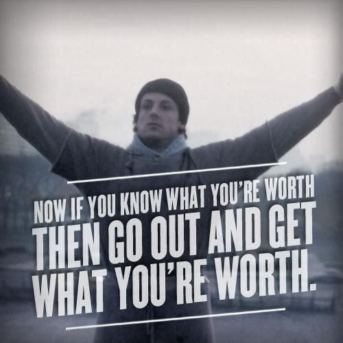 Rocky Quote 9 Best Rocky Images On Pinterest  Rocky Balboa Quotes Rocky Quotes .