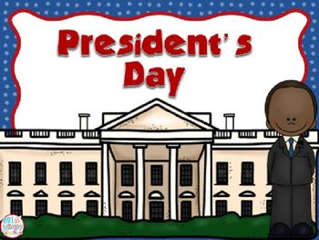 This PowerPoint presentation is perfect for teaching about President's Day!Topics Include:When is President's Day and Why?George WashingtonAbraham LincolnBarack ObamaThe White HouseJob of the PresidentHow to Become President?Who can Vote for President?The PowerPoint aligns perfectly to my President's Day lap book!President's Day LapbookAdorable Clip Art by:Zip-A-Dee-Doo-DahEduclips