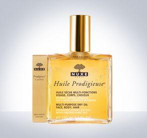 Huile Prodigieuse® 3.3 oz  + mini Prodigieux® le parfum
