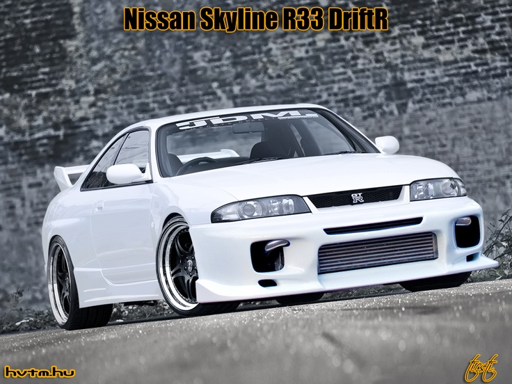 Best 25 Skyline R33 Ideas On Pinterest Nissan Skyline R33 R33