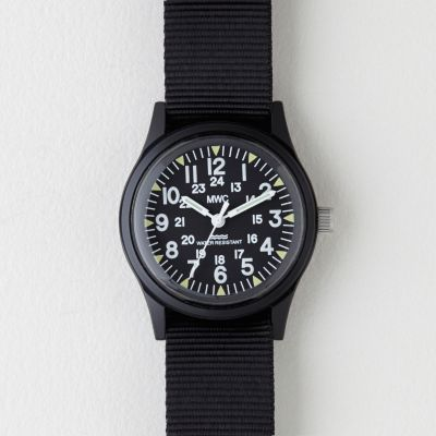 Military Watch Company Replica Vietnam Watch | Mens Watches | Steven Alan. For Craig