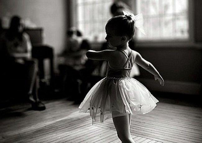 Baletska škola Milanske skale u Beogradu