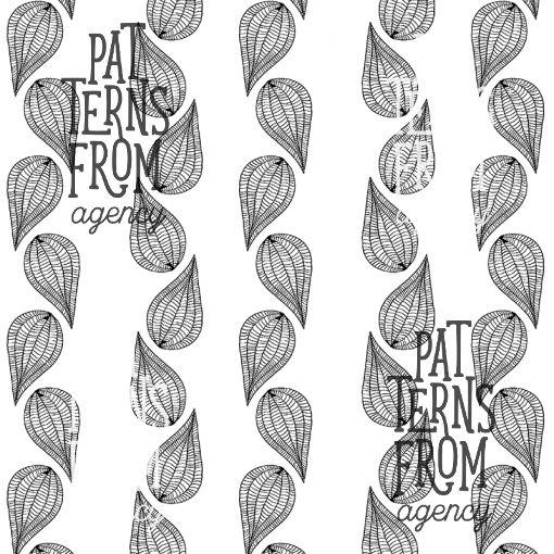 Kahandi Design: Vehmas – Viher  #patternsfromagency #patternsfromfinland #pattern #printdesign #patterndesign #surfacedesign #ammilahtinen