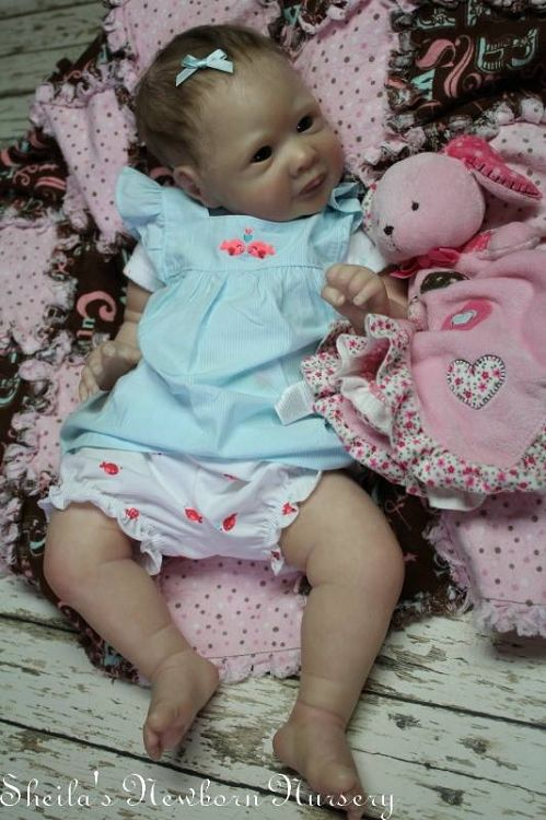 63 Best Real Or Doll Images On Pinterest Reborn Doll