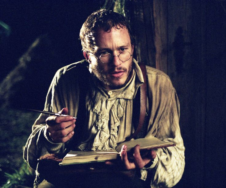 See Heath Ledger's Most Memorable Movie Roles, in Honor of the Late Actor's Birthday - In The Brothers Grimm, 2005 from InStyle.com