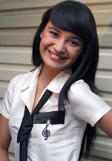 Sheren Sungkar