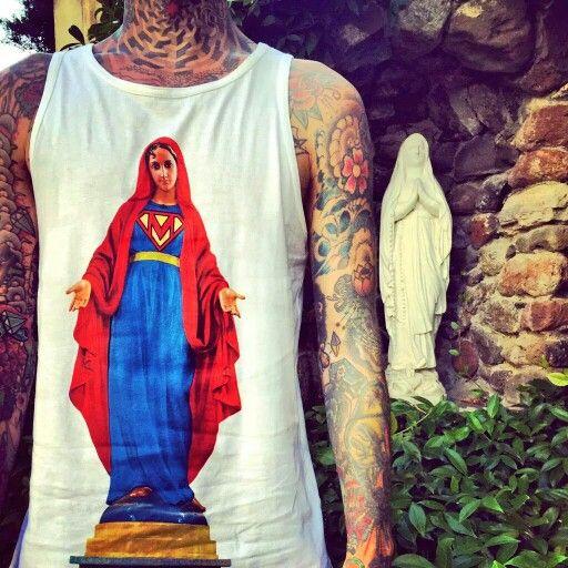 SuperMarie