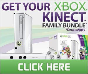 Free XBox 360 Kinect Bundle http://samplestuffbymail.com/xbox-360-kinect-bundle/