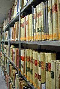 32. Die 100 Bücher, die man gelesen haben muss bevor man abtritt, zu lesen