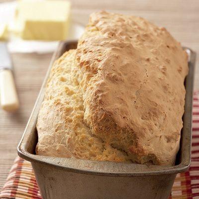 Daar is min dinge wat so lekker smaak saam met 'n pot stomende sop as warm, varsgebakte brood. Hier is 'n paar vinnige planne.