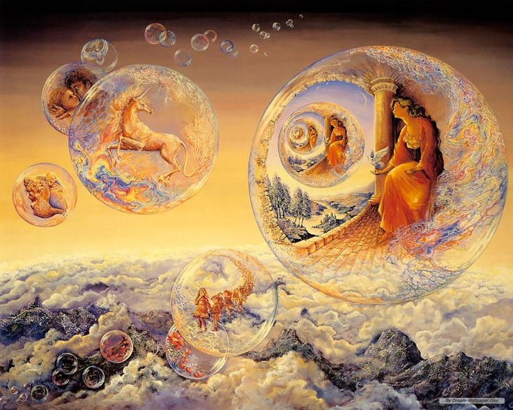 376 best Josephine Wall Paintings images on Pinterest | Josephine ...