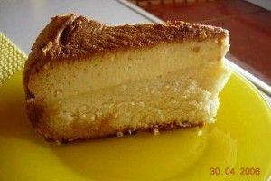 Tort cu crema de zahar ars - Culinar.ro