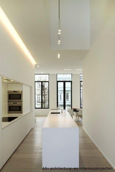 AR+ licht keuken