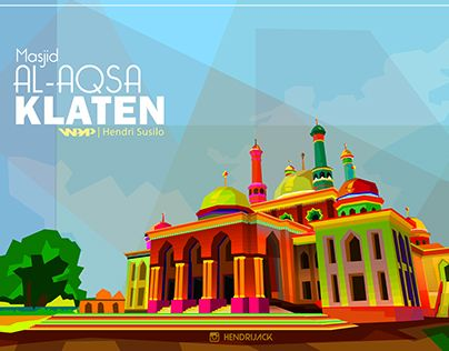 """Check out new work on my @Behance portfolio: """"Mosque #moslem"""" http://be.net/gallery/59297703/Mosque-moslem"""