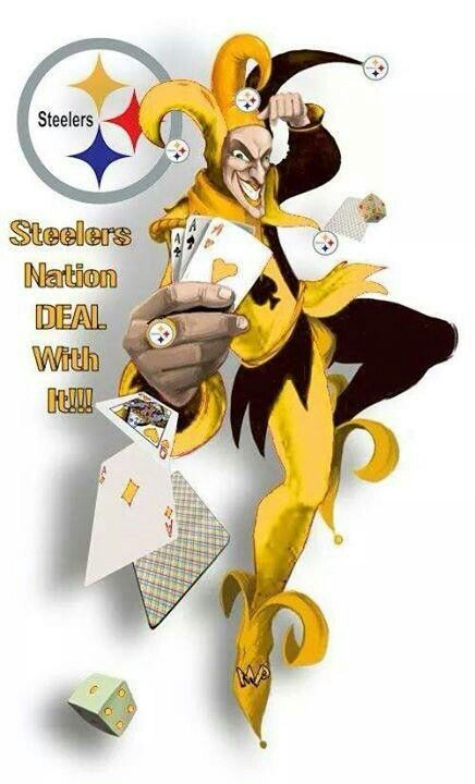 192 Best Pittsburgh Steelers Images On Pinterest
