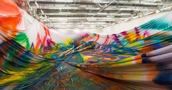 Three Australian Arts Festivals To See Right Now