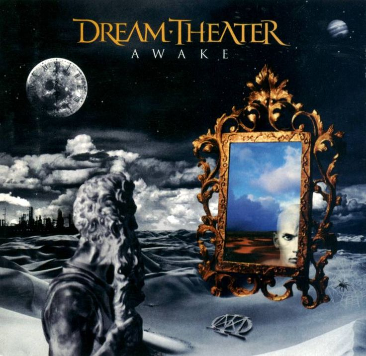 Dream Theater ~ Awake
