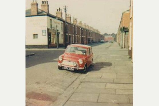 Great Grimsby area in 1960 - 51 brilliant pictures of people and places