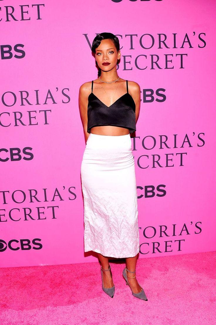 Mejores 59 imágenes de Rihanna x Red Carpet en Pinterest   Reinas ...