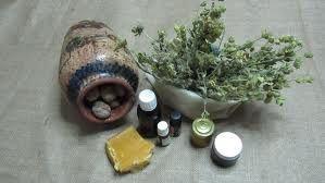 Γιατροσόφια Κρήτης. ~ Η τροφή μας το φάρμακό μας
