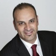 Zac Zacharia - Founder and Managing Director of Centra Wealth