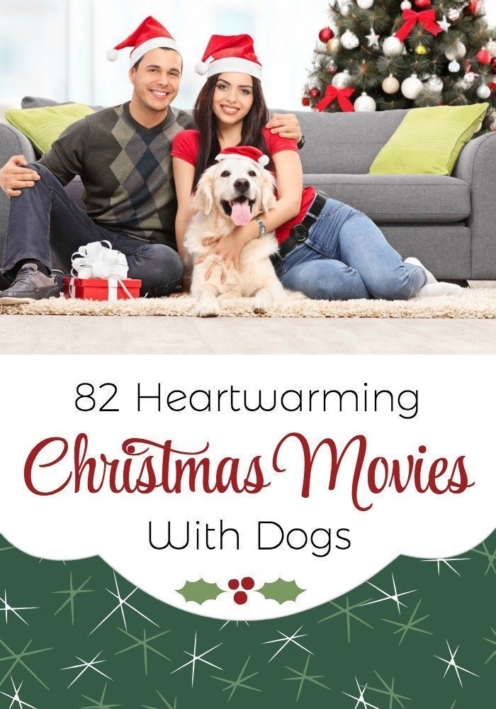 82 Heartwarming Christmas Movies With Dogs Christmas Movies Dog Movies Dog Blog