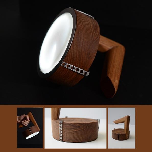 lamba- night lamp