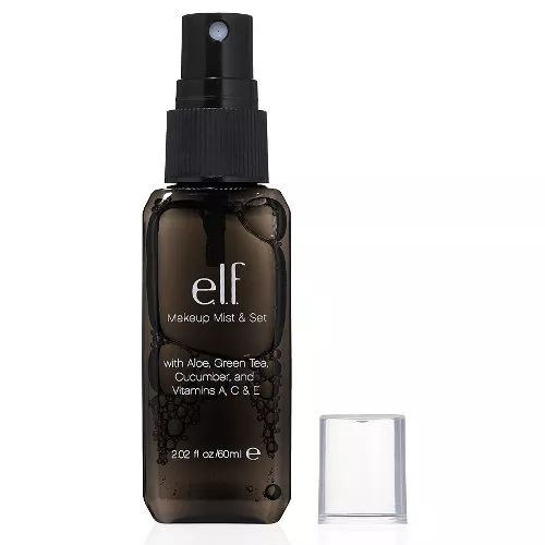 Elf - Fijador De Maquillaje - Makeup Mist & Set - $ 225,00